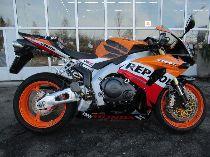 Töff kaufen HONDA CBR 1000 RR Fireblade Repsol Sport