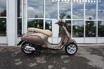 Motorrad kaufen Occasion PIAGGIO Vespa Primavera 125 i.E. 3V (roller)