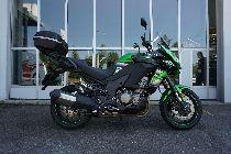 Motorrad Mieten & Roller Mieten KAWASAKI Versys 1000 ABS (Enduro)
