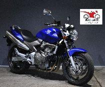 Motorrad kaufen Occasion HONDA CB 600 F Hornet (naked)