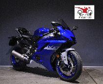 Motorrad kaufen Neufahrzeug YAMAHA R6 (sport)