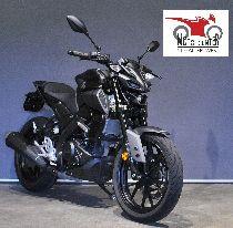 Motorrad kaufen Occasion YAMAHA MT 125 (naked)