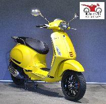 Motorrad kaufen Occasion PIAGGIO Vespa Sprint 125 ABS iGet (roller)