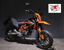 Motorrad kaufen Neufahrzeug KTM 690 SMC R Supermoto (supermoto)