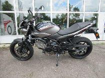 Motorrad kaufen Vorführmodell SUZUKI SV 650 XA (naked)