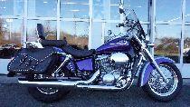 Motorrad kaufen Occasion HONDA VT 750 C2 (custom)