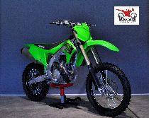 Motorrad kaufen Occasion KAWASAKI KX 450 F (motocross)