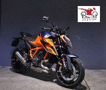Motorrad kaufen Neufahrzeug KTM 1290 Super Duke R (touring)