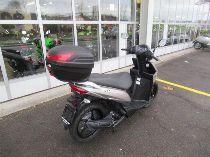 Töff kaufen SUZUKI UK 110 Roller