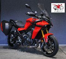Motorrad kaufen Occasion YAMAHA Tracer 9 GT (touring)