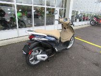 Töff kaufen PIAGGIO Liberty 125 iGet Roller