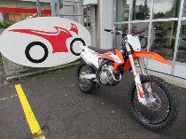 Töff kaufen KTM 250 SX-F Motocross