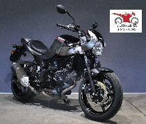 Motorrad kaufen Occasion SUZUKI SV 650 XA (naked)