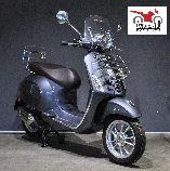 Motorrad Mieten & Roller Mieten PIAGGIO Vespa Primavera 125 iGet (Roller)