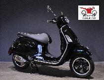 Motorrad kaufen Neufahrzeug PIAGGIO Vespa GTS 300 HPE (roller)