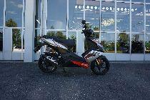 Motorrad Mieten & Roller Mieten APRILIA SR 50 R (Roller)