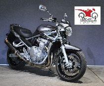 Motorrad kaufen Occasion SUZUKI GSF 650 UA Bandit ABS (touring)