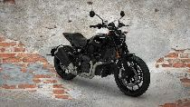Buy motorbike New vehicle/bike INDIAN FTR 1200 (naked)