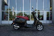 Motorrad Mieten & Roller Mieten PIAGGIO Vespa Primavera 125 ABS iGet (Roller)