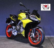 Motorrad kaufen Neufahrzeug APRILIA Tuono 660 (naked)