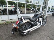 Motorrad kaufen Occasion KAWASAKI VN 900 Classic (custom)