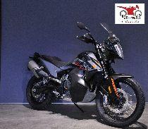 Motorrad kaufen Neufahrzeug KTM 890 Adventure L (enduro)