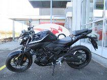 Motorrad kaufen Neufahrzeug YAMAHA MT 03 (naked)