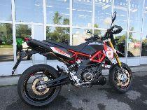 Motorrad kaufen Occasion APRILIA Dorsoduro 900 ABS (supermoto)