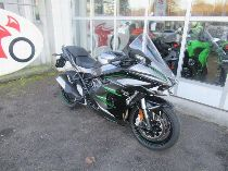 Acheter une moto Démonstration KAWASAKI Ninja H2 SX (touring)