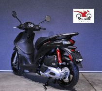 Töff kaufen PIAGGIO Liberty 125 Roller