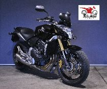 Töff kaufen HONDA CB 600 FA Hornet ABS Naked