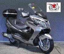 Motorrad kaufen Occasion SUZUKI AN 400 Burgman A ABS (roller)