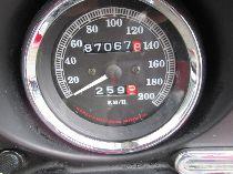 Motorrad kaufen Occasion HARLEY-DAVIDSON FLHTCI 1340 Electra Glide Classic (touring)