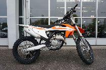 Motorrad kaufen Occasion KTM 250 SX-F (motocross)