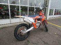 Motorrad kaufen Neufahrzeug KTM 450 SX-F (motocross)
