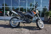 Motorrad kaufen Occasion KTM 640 Duke E II (naked)