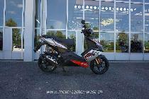 Acheter une moto neuve APRILIA SR 50 R (scooter)