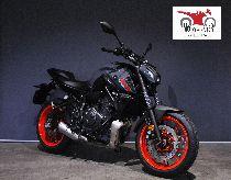 Motorrad kaufen Neufahrzeug YAMAHA MT 07 (naked)