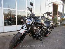 Motorrad kaufen Occasion KAWASAKI Vulcan S 650 ABS (custom)