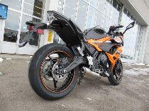 Töff kaufen KAWASAKI Ninja 650 ABS Sport