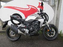 Motorrad kaufen Occasion HONDA CB 300 R (naked)