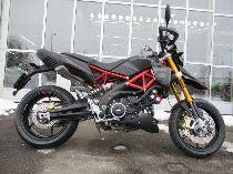 Acheter une moto neuve APRILIA Dorsoduro 900 ABS (supermoto)