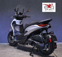 Motorrad kaufen Neufahrzeug PIAGGIO Beverly 400 HPE (roller)