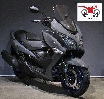 Aquista moto Veicoli nuovi SUZUKI AN 400 Burgman (scooter)