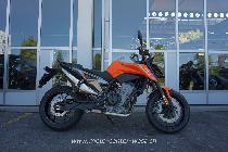 Motorrad kaufen Neufahrzeug KTM 790 Duke (naked)