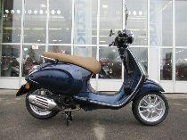 Motorrad kaufen Neufahrzeug PIAGGIO Vespa Primavera 125 iGet (roller)
