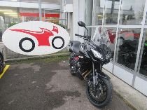 Motorrad kaufen Occasion KAWASAKI Versys 650 ABS (touring)