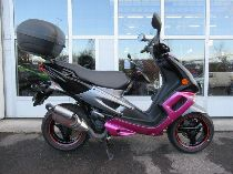 Buy motorbike Pre-owned PEUGEOT Speedfight 50 LC IL (scooter)