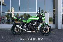 Motorrad kaufen Neufahrzeug KAWASAKI Z 900 RS Cafe (retro)