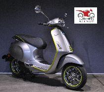 Motorrad kaufen Occasion PIAGGIO Vespa Elettrica L3 (roller)